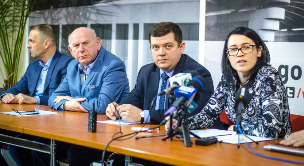Gorzów Wielkopolski: Urząd daje podwyżki pracownikom