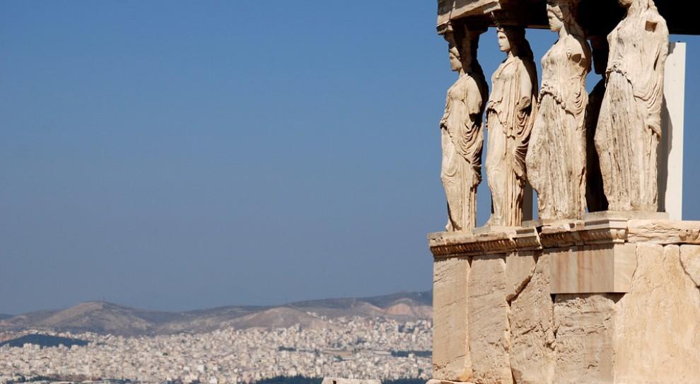 Grecję paraliżują strajki. Na ulice wyszli kolejarze i taksówkarze