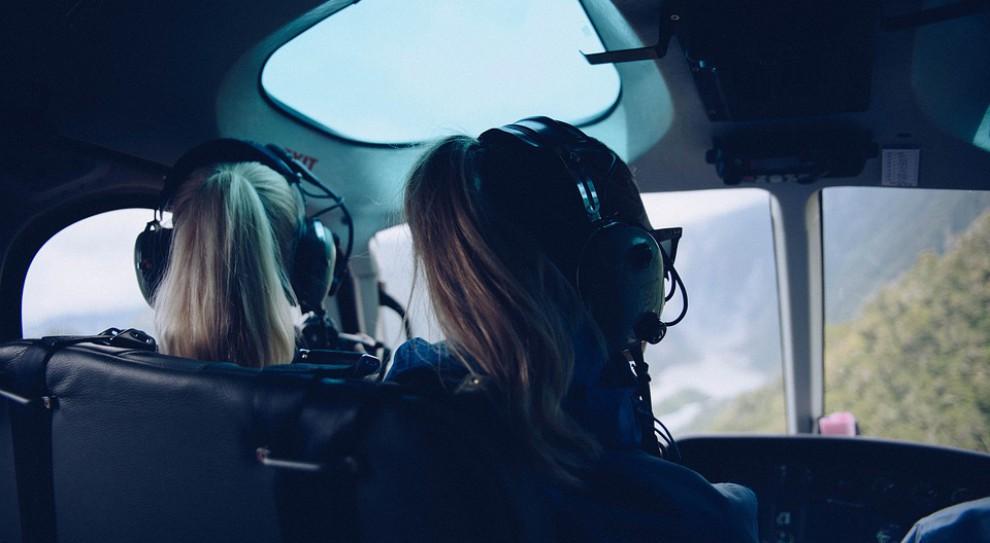 Lufthansa Group: Kobiece załogi za sterami z okazji Dnia Kobiet