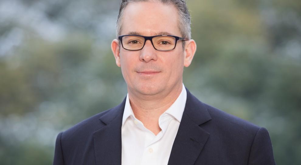 Darren Roos prezesem korporacji IFS