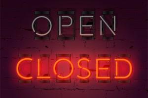 Zakaz handlu: PIP skontroluje sklepy. Będą kary