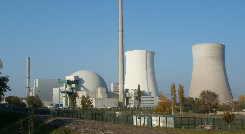 Wielka Brytania. Pracujący przy reaktorze atomowym protestowali... siedząc w pracy