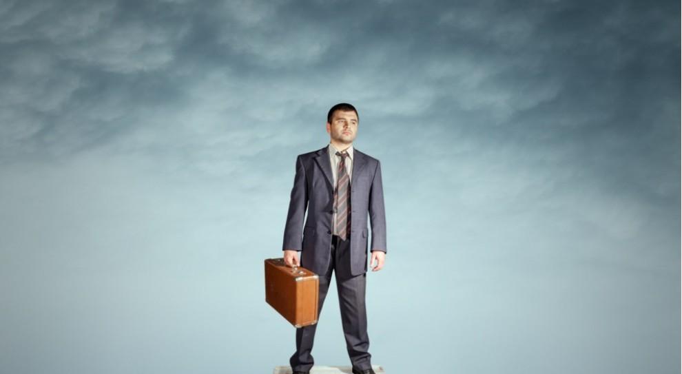 GUS: Coraz mniej wolnych miejsc pracy