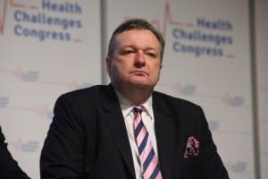 Tombarkiewicz: Nie ma zagrożenia dla dostępności ratownictwa medycznego po upaństwowieniu