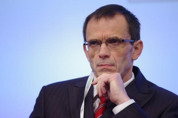 Krzysztof Bukiel (fot. PTWP)