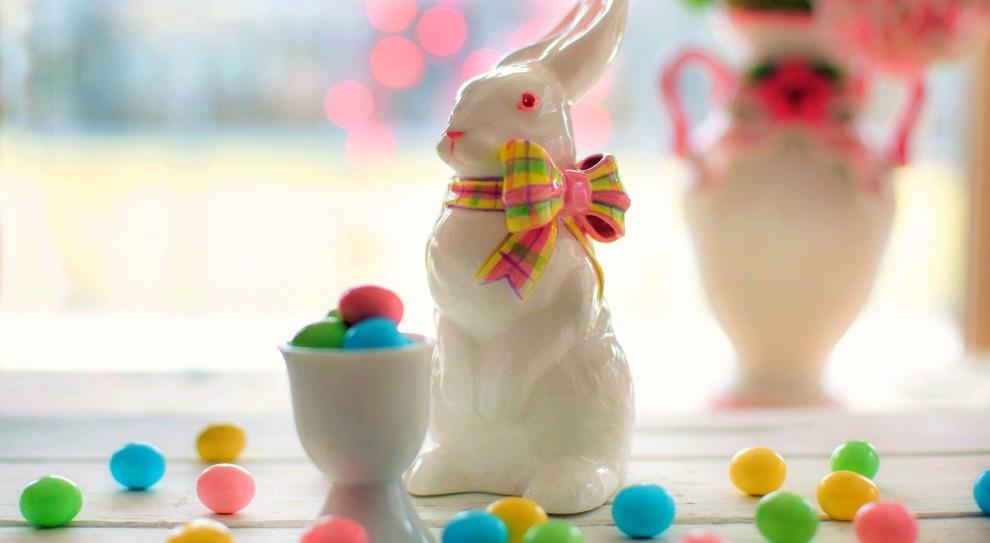 Wydatki: Większe zarobki i droższa Wielkanoc