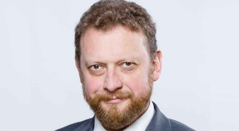 Minister Łukasz Szumowski o przyszłości kadr w ochronie zdrowia