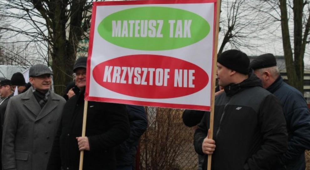 """Protest: Rolnicy wychodzą na ulice. """"Państwo nie chroni rodzimych producentów"""""""