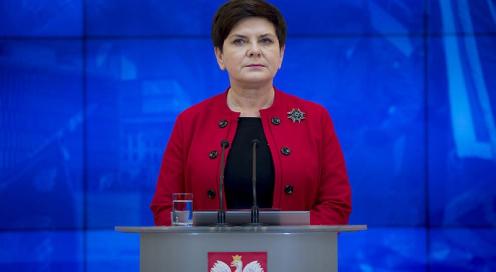 Nagrody Animus Fortis: Beata Szydło wręczyła statuetki laureatom konkursu