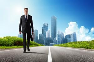 Kim jest człowiek sukcesu w oczach mężczyzn? Wyniki badania zaskakują