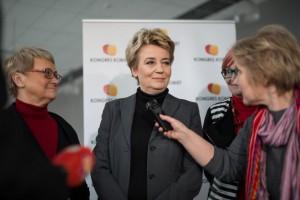 X Kongres Kobiet o pozycji pań na rynku pracy