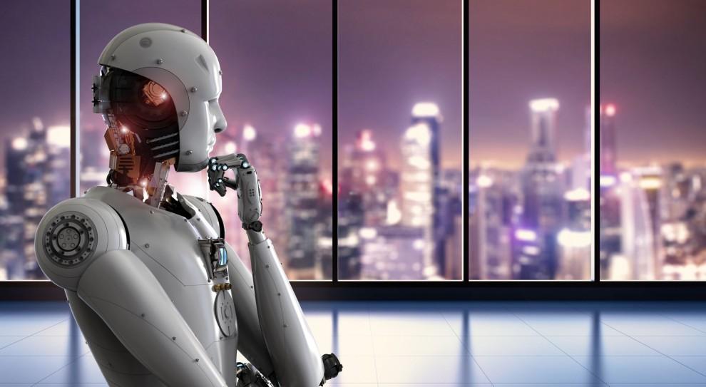 Dlaczego ludzie uczą się szybciej niż maszyny?