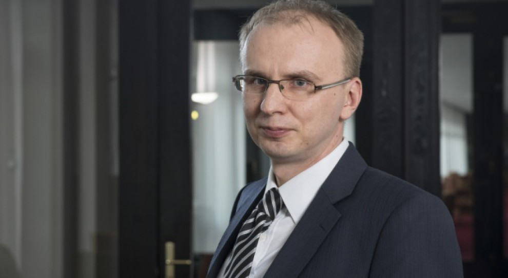 Radosław Domagalski-Łabędzki nie jest już prezesem KGHM