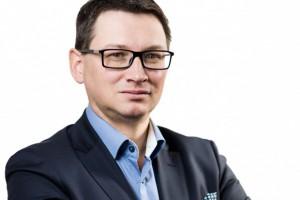 Grzegorz Szymański nowym prezesem PZWLP