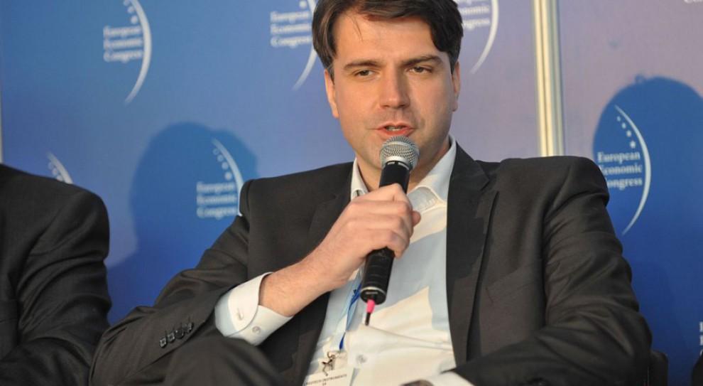 Grzegorz Brona nowym szefem Polskiej Agencji Kosmicznej