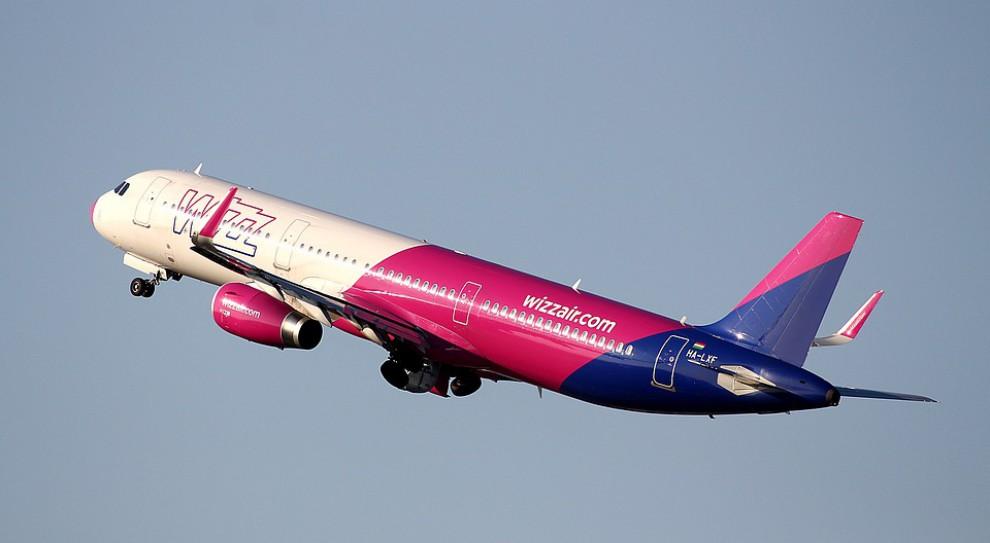 WizzAir zapowiada największe inwestycje w swojej historii. Będzie potrzeba wielu pracowników