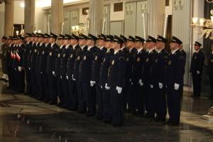 Straż Marszałkowska z większymi kompetencjami i liczniejsza. Prezydent podpisał ustawę