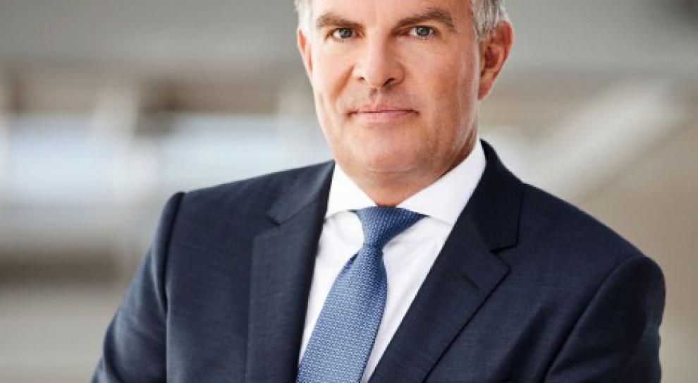 Carsten Spohr prezesem Lufthansy