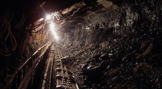43-letni górnik zginął w kopalni Borynia