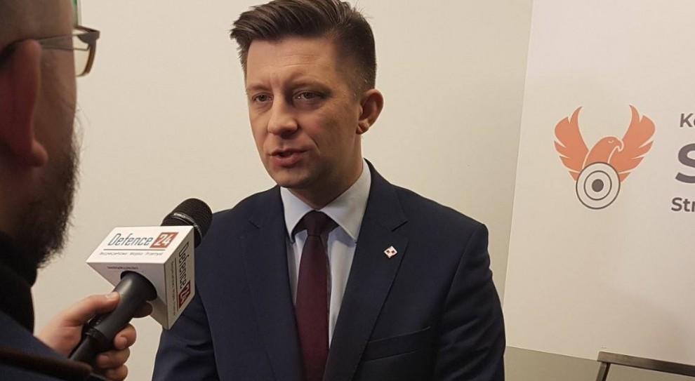 Michał Dworczyk: Wiceministrowie będą wynagradzani jak urzędnicy służby cywilnej