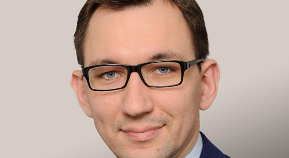 Rafał Kuśmierz dyrektorem, a Anna Barszczewska kierownikiem w Arcadis
