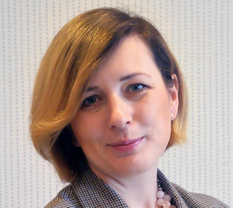 Anna Barszczewska (fot.mat.pras.)