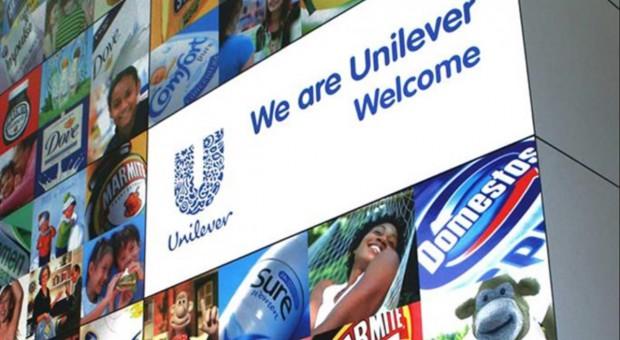Unilever przenosi siedzibę z Londynu do Roterdamu
