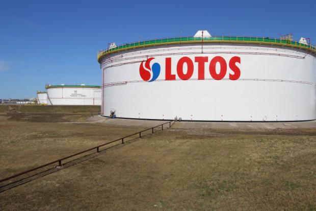 Jest porozumienie w sprawie nagrody dla pracowników Lotosu