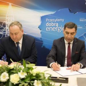 To porozumienia ma zachęcić młodzież do zawodów związanych z branżą energetyczną