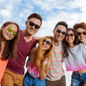 """""""Nastolatki mają bardziej napięty program zajęć niż dyrektorzy firm"""""""