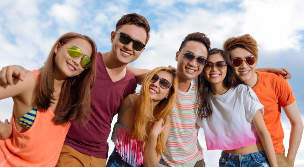 Już 10 milionów osób skorzystało z Erasmusa