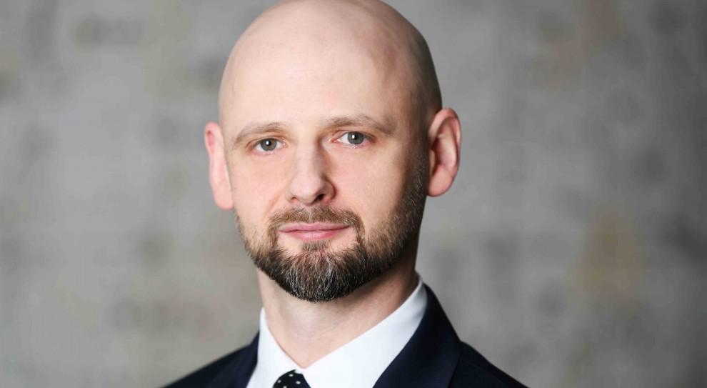 Krzysztof Polończyk prezesem First Data Polska