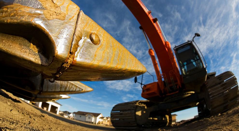 Branża budowlana: Roboty zrewolucjonizują pracę na budowie