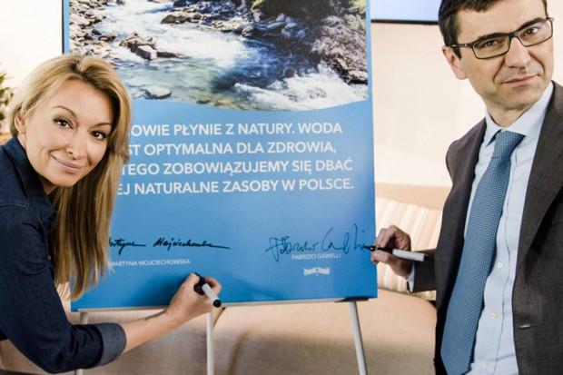 Żywieniowy gigant na CSR wydał przez 15 lat ponad 60 mln zł