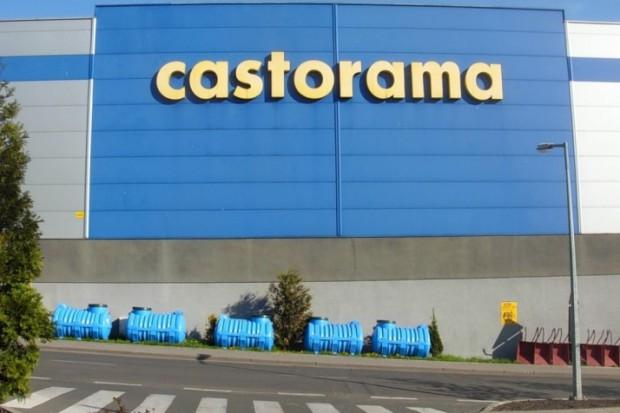 Od 1 kwietnia podwyżki w Castoramie