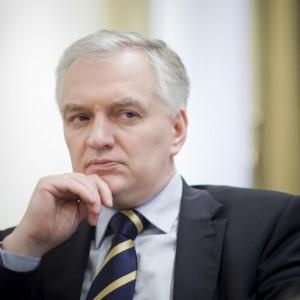 Jarosław Gowin wynegocjował pieniądze dla uczelni i na podwyżki dla kadr