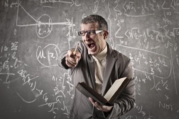 Oceny pracy nauczycieli zależne od upodobań dyrektorów?