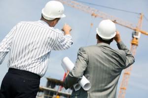 Firmy budowlane wieszczą bankructwo