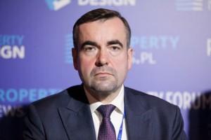 Tomasz Górnicki i Włodzimierz Stasiak w radzie nadzorczej PHN