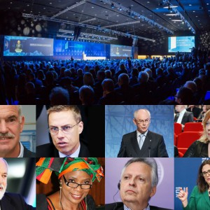 Pierwsi ważni goście potwierdzają udział w Europejskim Kongresie Gospodarczym