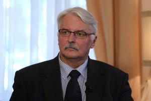 Witold Waszczykowski: Polska będzie walczyć w kwestii pracowników delegowanych