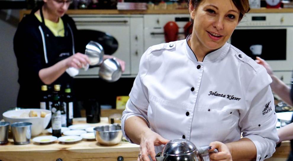 Jolanta Kleser: Po 18 latach rzuciła pracę w korpo i zajęła się... gotowaniem