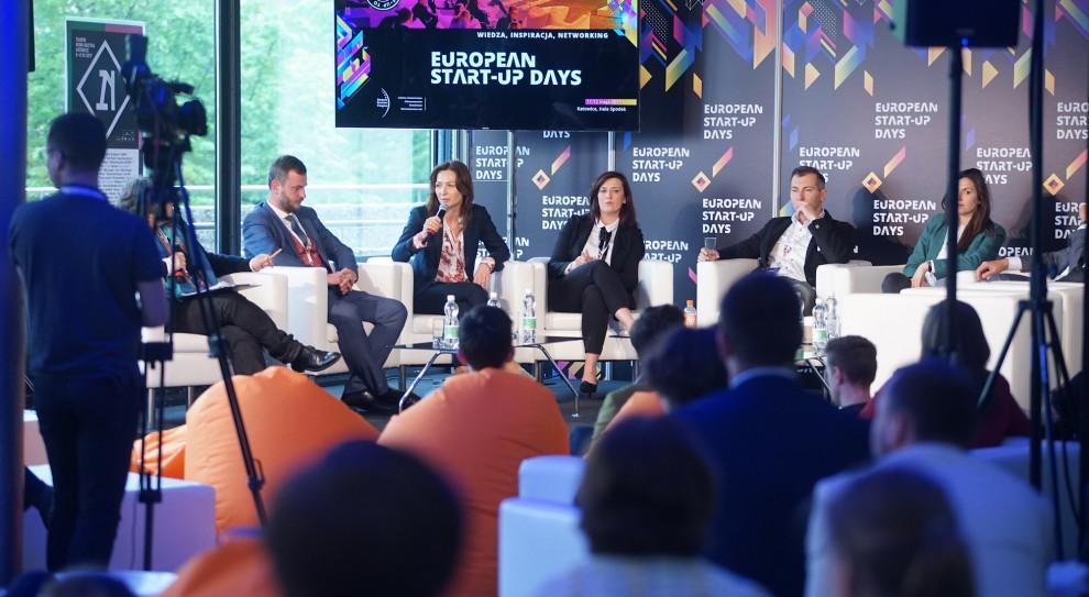 Najważniejsze dla start-upów sprawy już maju w Katowicach