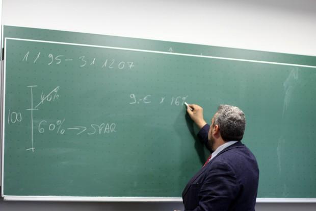 Ważne spotkanie ws. podwyżek dla nauczycieli