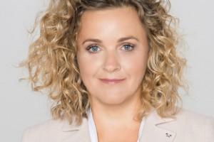 Anna Rulkiewicz, prezes Lux Med