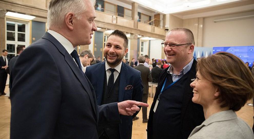 Jarosław Gowin: zmiany w szkolnictwie wyższym będą głębokie, ale wprowadzane stopniowo