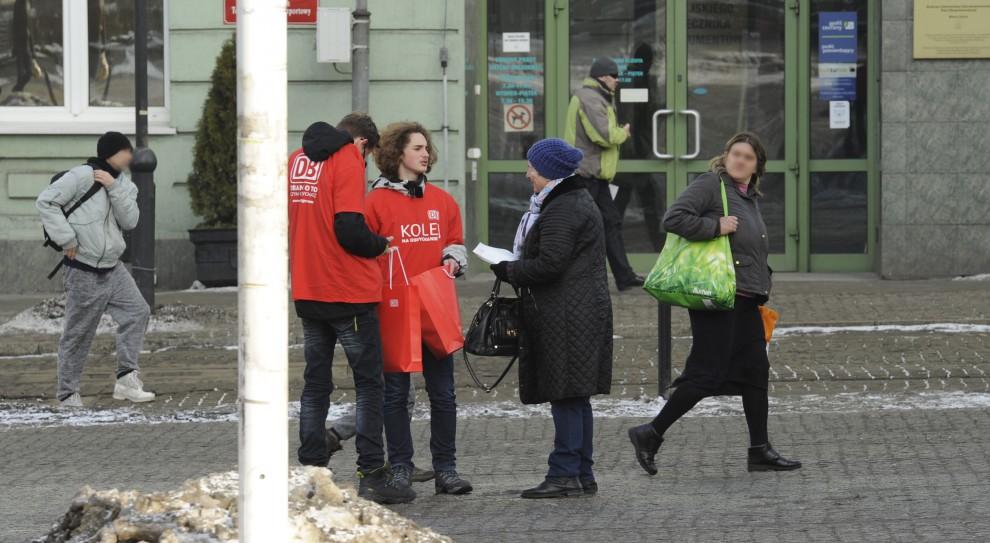 DB Cargo bezpłatnie przebada mieszkańców śląskich miast