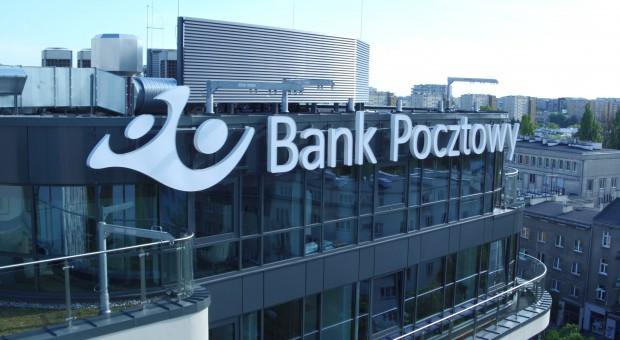 Poczta Polska sprzeda Bank Pocztowy, bo związkowcy chcą podwyżek?