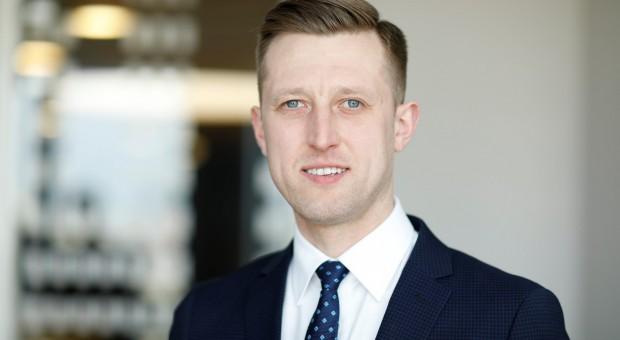 Andrzej Szczepanik dołącza do Colliers International