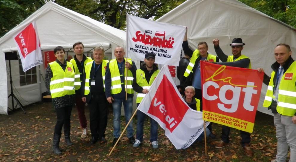 GUS o związkach zawodowych: strajki w Polsce w 2017 roku